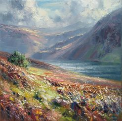 p250a-october-afternoon-crummock-water-16x16