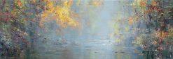 O416A Autumn, Wolfscote Dale 14x40