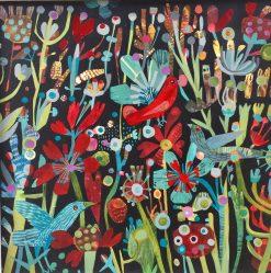 Juicy Birds 50x50 £750