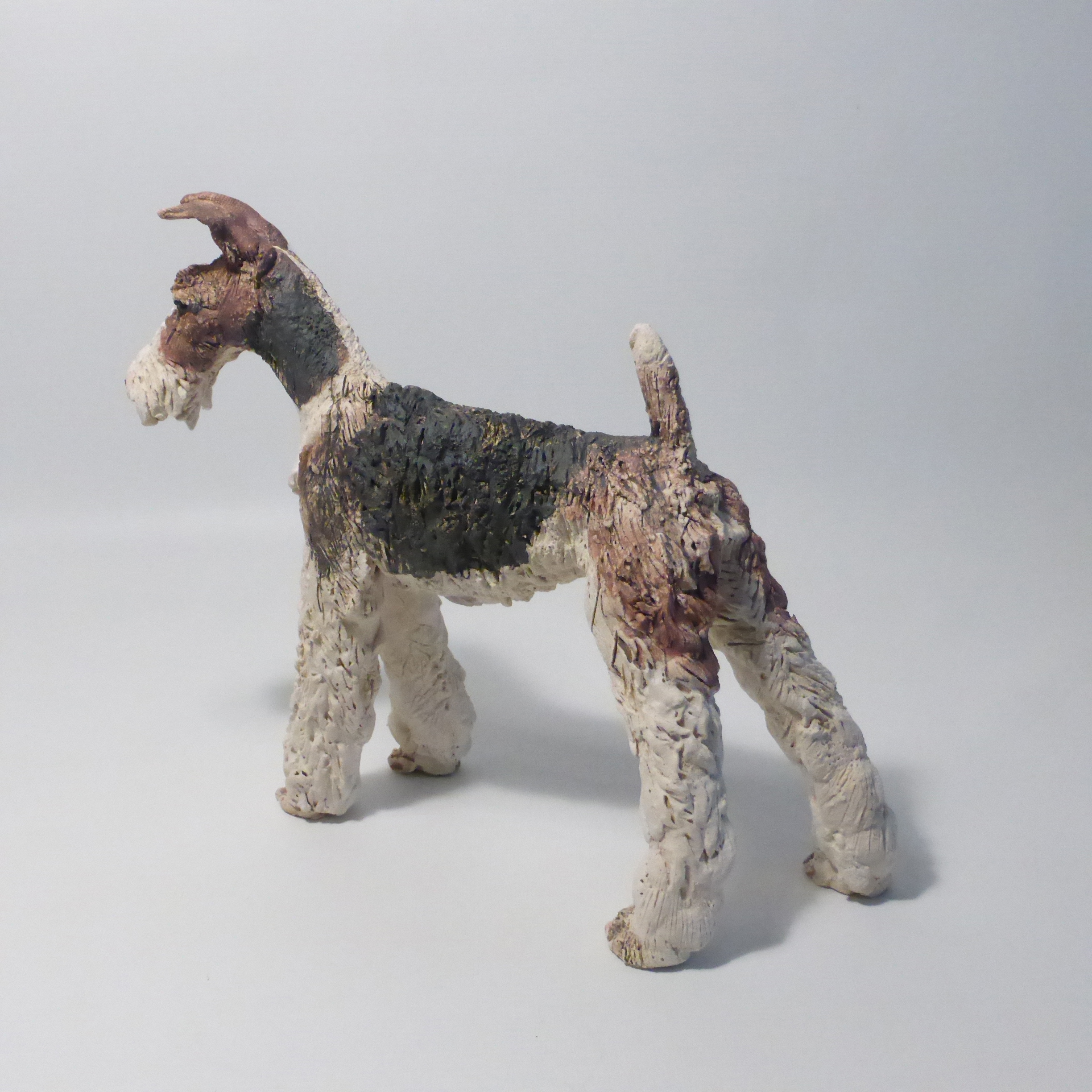 Dorable Pics Of Wire Haired Terriers Frieze - The Wire - magnox.info