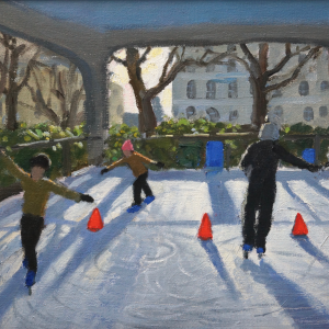 Andrew Macara A Brush with Light